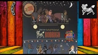01 Rodrigo Bueno - Yerba Mala - CD A 2000