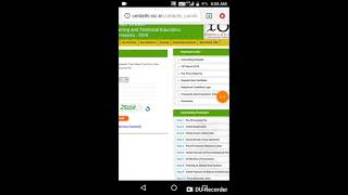 Payment CET Balance Institutional Fees--2018 MUST WATCH FOR DIPLOMA STUDE...