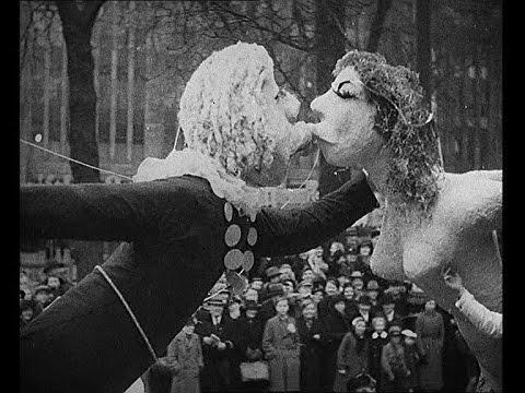 German Carnival (1938) / Karneval in Deutschland