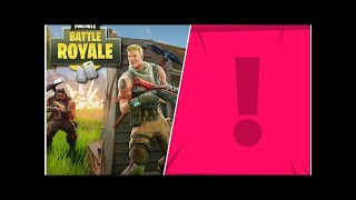 Fortnite UPDATE: Server downtime news, 3.5 patch notes confirmed ahead of Meteor event