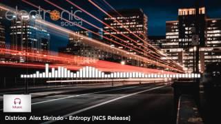 Distrion Alex Skrindo Entropy Electronic Music Release.mp3
