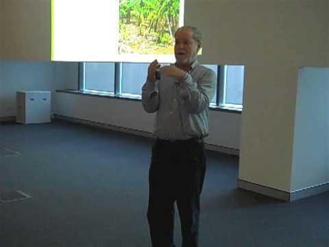 2013 QUT Grand Challenge Lecture - The World is Getting Hungrier - J Dale