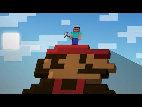 Craftmine: Good Grief - A Minecraft Parody