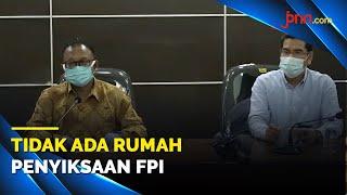 Komnas HAM: Tidak Ada Rumah Penyiksaan Laskar FPI - JPNN.com