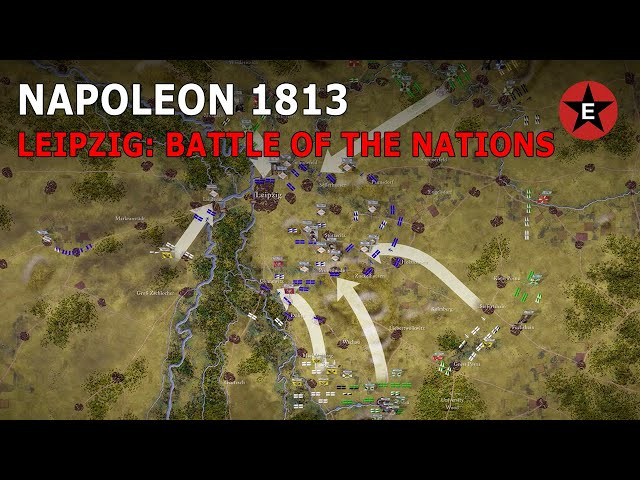 Napoleon 1813: Battle of the Nations