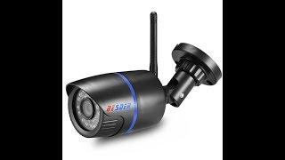 Обзор и доработка IP AHD Камеры с Aliexpress + Конкурс