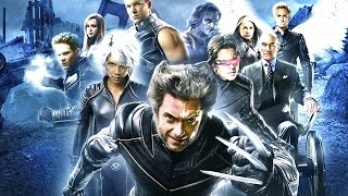 10 Amazing Facts about X-Men