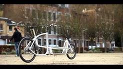 DOUZE Cycles cargo-bike
