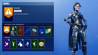How to UNLOCK the FEMALE Skull Trooper in Fortnite