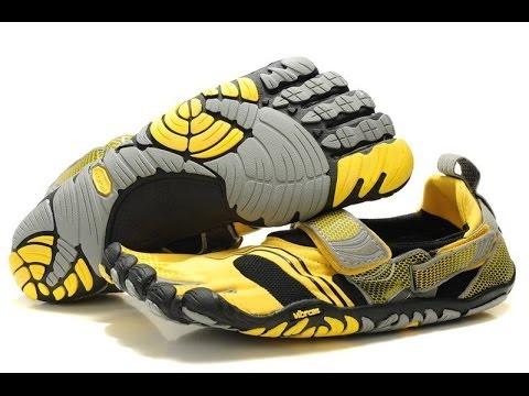 SS19 Vibram FiveFingers Komodo Sport Chaussure