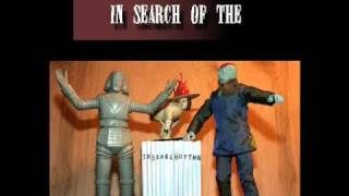 Buckethead - Flaming Pinãtas/Burnt Candy (In Search of The, Vol.7)