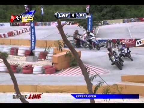 2013 Regional Underbone Grand Prix - Bohol GP - Expert Open (The Racing Line TV)