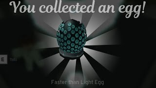 Più veloce di uovo leggero ROBLOX Uovo Caccia 2017 Tutorial