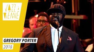 Gregory Porter - Jazz à Vienne 2018 - Live