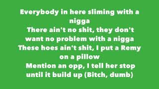 NBA Youngboy - Slime Mentality (lyrics)
