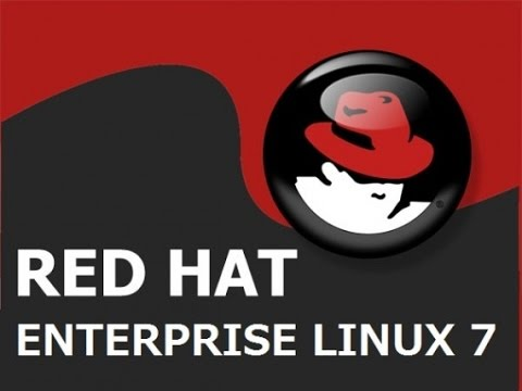 Red Hat Enterprise Linux 7 (RHEL 7)- Installation