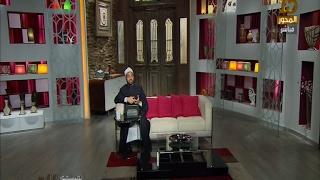 سالم عبد الجليل يوضح معنى 'أن تلد الأمة ربتها ' ..فيديو
