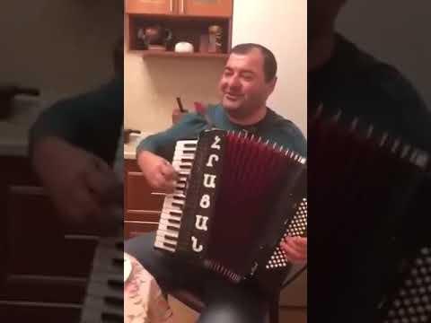 Красивая Армянская песня