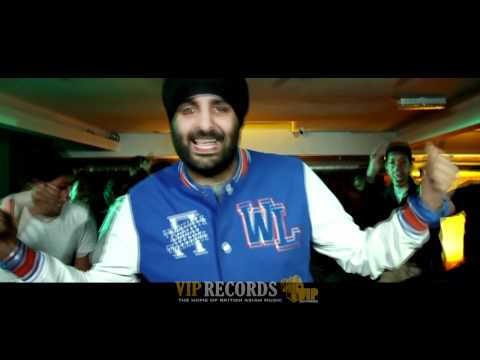 Dj Harpz - Jaan Nachdi ft Bakshi Billa ***Official Video***