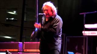 """Feels Like The First Time"" ~ Lou Gramm 11/15/2013"