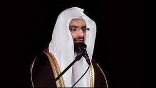 سورة البقرة كاملة بصوت الشيخ ناصر القطامي بجودة عالية