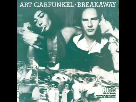 Art Garfunkel   I Only Have Eyes For You