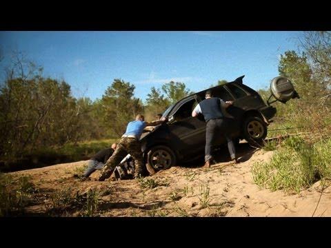 "Offroad Season ""RVR Convent 2011 Russia"" (20 летие модели)"