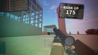 i'm bad at sniping... (Roblox Phantom Forces)