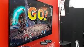 King K. Rool (Deggshot) vs Ganon (S1NBY) Super Smash Brothers Ultimate