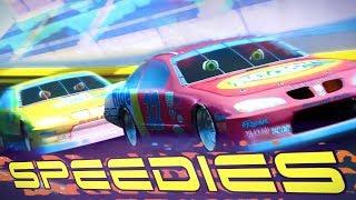 Loopty Loo | Speedies Nursery Rhymes For Children By Kids Channel