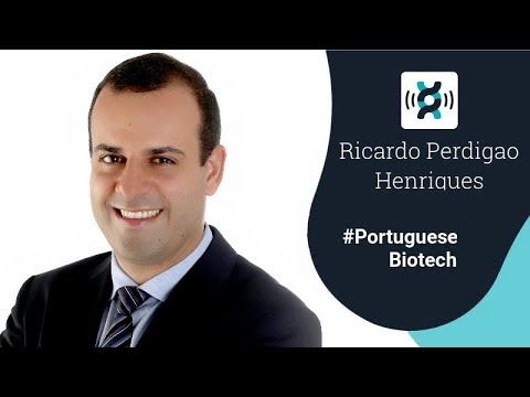 What's up with the Biotech Ecosystem in Portugal? Ricardo Perdigao Henriques, Portugal Ventures