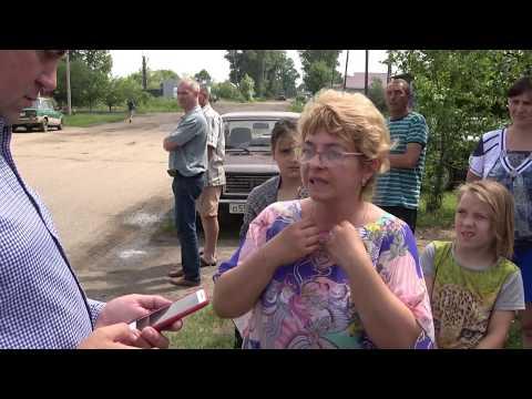 Голая правда о том, как Александр Усс съездил в Канск