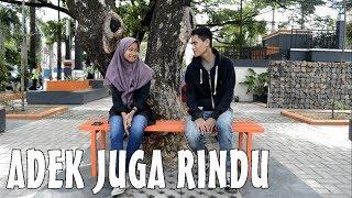 Cover Duet Adek jilbab ungu dan Adej juga rindu A.wahab Feat Andin [ Kota Cepu ]