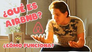 Gambar cover ¿Que es AIRBNB y COMO FUNCIONA? 🏘