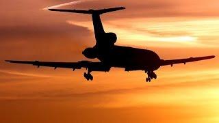 Крушение самолета Ту-154 Минобороны в Сочи последние новости 11:20(25.12.2016 На борту пропавшего при вылете из Сочи самолёта Ту-154 находились 92 пассажира и восемь членов экипажа...., 2016-12-25T08:21:43.000Z)