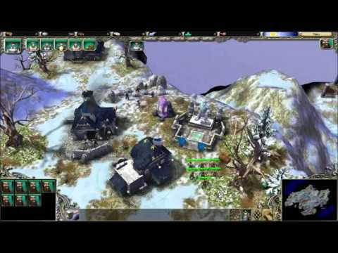 SpellForce: The Breath of Winter Episode 17 - The Mosaic of Death
