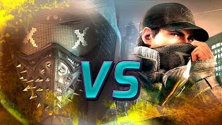 Download lagu Watch Dogs 2 vs Watch Dogs What s New MP3
