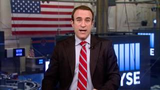 October 21, 2016 Financial News - Business News - Stock Exchange - NYSE - Market News