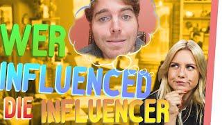 DAS sind die größten VORBILDER der YouTuber!