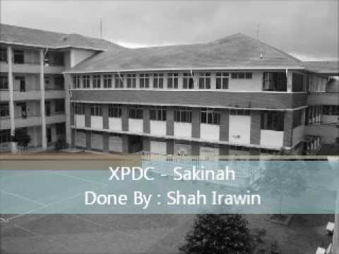 XPDC - Sakinah (HQ)