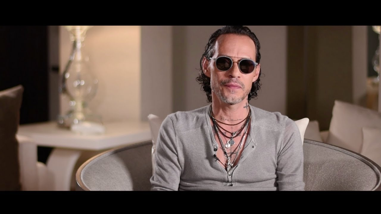 Marc Anthony - #KoatiTheMovie
