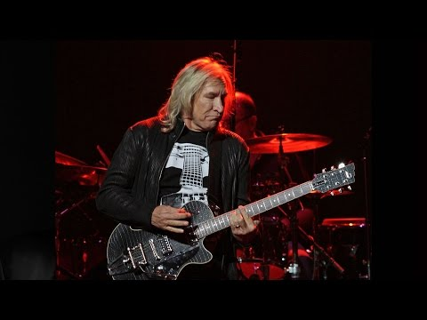 Joe Walsh talks Addiction and Recovery