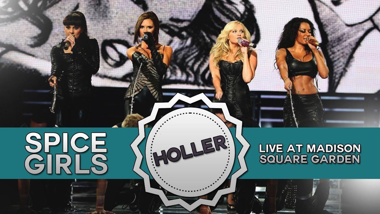 Spice Girls - Naked - YouTube