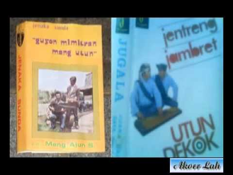 Sisindiran  Mang Utun & Dekok Akoer Lah)