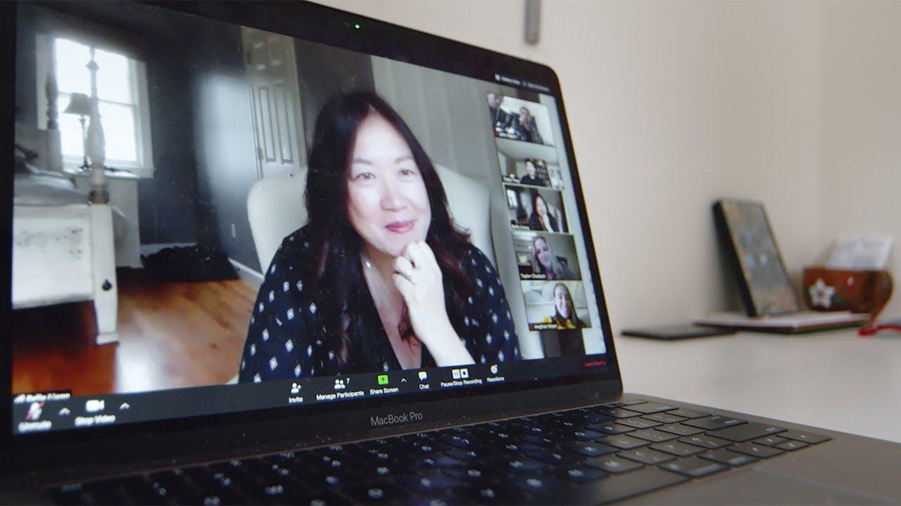 Video: MentorOn Program