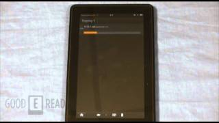 How To Load Android Apps To Your Amazon Kindle Fire