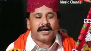 Download Faqeer Ghulam Rabbani Chandio - Kon Hoon Men Kon Hoon.flv MP3 song and Music Video