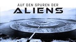 Auf den Spuren der Aliens  - Trailer [HD] Deutsch / German