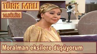 Gambar cover Abiye'yi aratmayan İrina! - Türk Malı 16.Bölüm