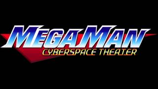 Mega Man Cyberspace Theater The Pitch